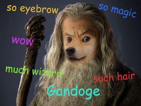 doge-meme-gandalf