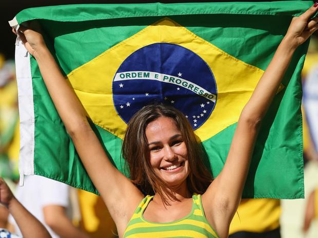качественное фото девушек бразилии