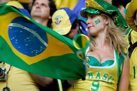 Brazilian-Girl