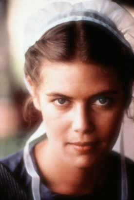 Witness, Kelly McGillis